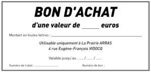 Bon achat LA PRAIRIE Fromagerie Epicerie Fine